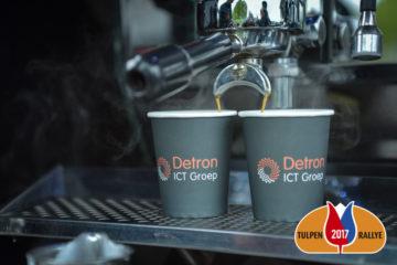 Tylpenrallye koffie