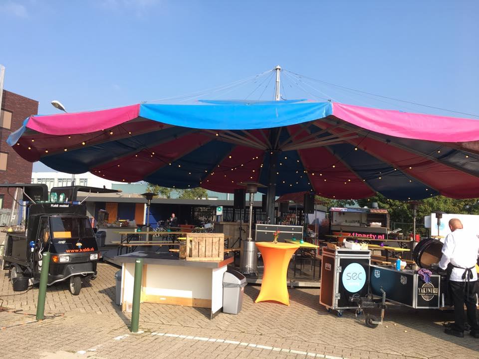 Foodtruck Festivals Koffiebar